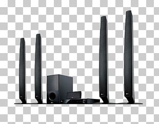 Home Theater Systems LG Electronics LG PNG