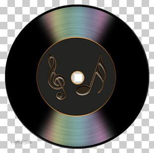Phonograph Record Compact Disc Loudspeaker High Fidelity PNG