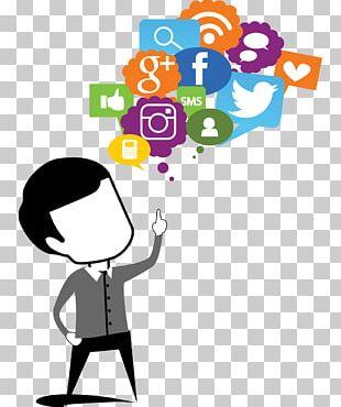Social Media Marketing Customer Relationship Management Social CRM Social Media Marketing PNG