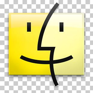 Text Symbol Smiley Yellow PNG