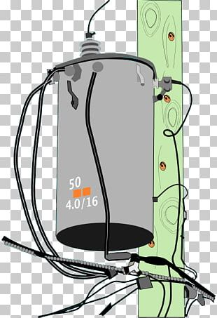 Transformer Electricity Utility Pole Electrical Engineering PNG