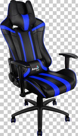 Wing Chair AeroCool Room Kancelářské Křeslo PNG