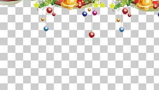 Christmas Ornament Holiday Christmas Decoration PNG