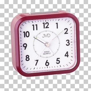 Quartz Clock Movement Alarm Clocks Wall PNG