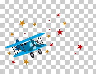 Airplane Helicopter Cartoon PNG