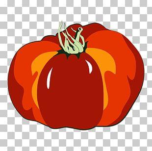 Beefsteak Tomato Calabaza Vegetable Food PNG