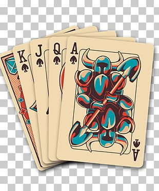 Contract Bridge Set Euchre Playing Card Card Game PNG