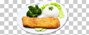 Fish And Chips Food Fish Finger Frying PNG
