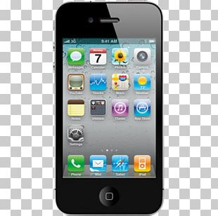 IPhone 4S Telephone Apple PNG