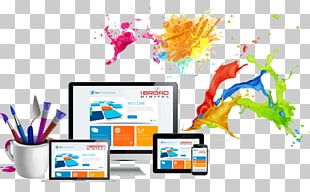 Web Development Responsive Web Design Digital Marketing Dynamic Web Page PNG