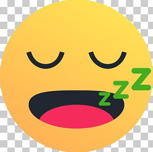 Emoji Emoticon Smiley Computer Icons Sleep PNG