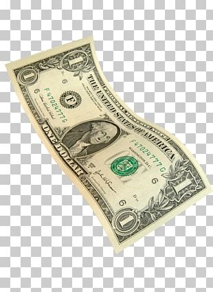 United States One-dollar Bill United States Dollar Banknote Coin Money PNG
