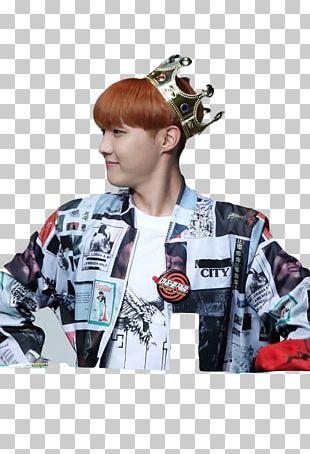 J-Hope BTS Wings Blood Sweat & Tears Intro: Boy Meets Evil PNG