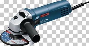 Angle Grinder Robert Bosch GmbH Grinding Machine Power Tool Grinding Wheel PNG