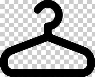Clothes Hanger T-shirt Fur Clothing PNG