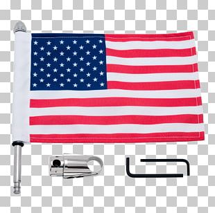 Flag Of The United States Flag Of The United States Banner Decal PNG