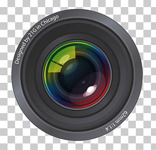 Camera Lens Digital Camera PNG