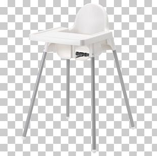 High Chairs & Booster Seats IKEA Tray White PNG