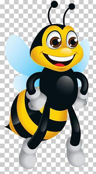 Honey Bee Open Maya The Bee PNG