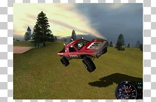Insane Car Off-road Vehicle Racing Video Game PNG