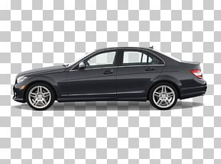 2009 Mercedes-Benz C-Class Mercedes-Benz S-Class Car Luxury Vehicle PNG
