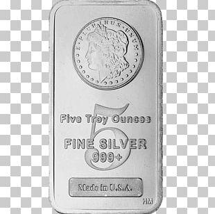 Silver Coin Silver Coin Bullion Precious Metal PNG
