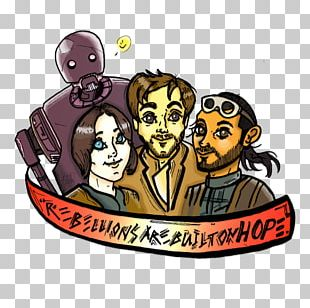 Art Blog Welcome Rogue One: A Star Wars Story PNG