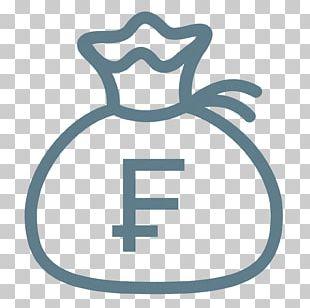 Money Bag Euro Computer Icons PNG
