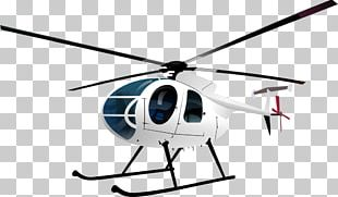 Helicopter Rotor Airplane Air Transportation PNG