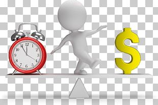 Time Value Of Money Saving Finance Stock Photography PNG