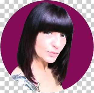 Bangs Hair Coloring Hairstyle Cosmetologist Beauty Parlour PNG