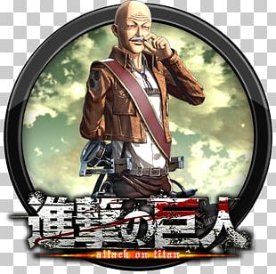 A.O.T.: Wings Of Freedom Attack On Titan 2 Desktop PNG