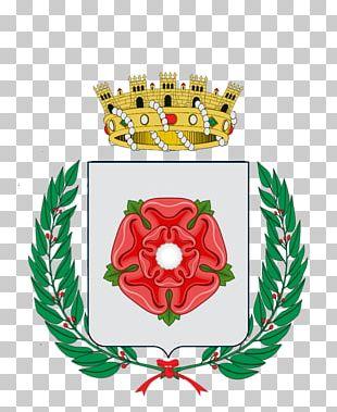 Autonomous University Of Madrid Christmas Ornament Brick Floral Design Red Rose Of Lancaster PNG