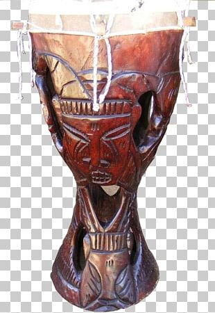 Hand Drums Vase Tam-tam PNG