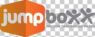 Jump Boxx Indoor Trampoline Park Logo Horizon Hospitality Holdings LLC Company Brand PNG
