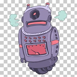 Robot Plot Euclidean Diagram PNG