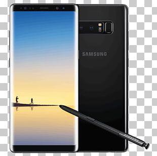 Samsung Galaxy Note 8 Samsung Galaxy S8 Samsung Galaxy Note II Telephone IPhone PNG