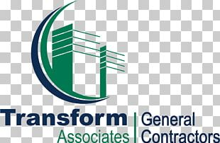 Logo General Contractor Architectural Engineering Design–build PNG