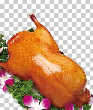 Roast Chicken Beijing Peking Duck Roast Goose PNG