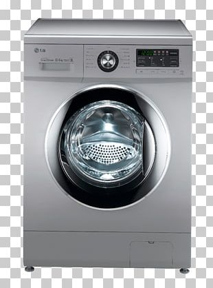 Washing Machines Clothes Dryer Direct Drive Mechanism LG Electronics Combo Washer Dryer PNG