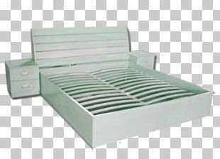 Bed Frame Spare Ribs Mattress Furniture PNG