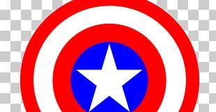 Captain America's Shield T-shirt Marvel Comics S.H.I.E.L.D. PNG