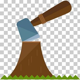 Axe Tool Icon PNG