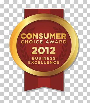 Consumer Choice Award Canada Vancouver 0 PNG