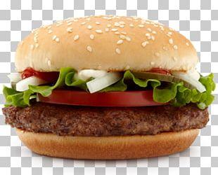 Whopper Big N' Tasty Hamburger Breakfast Chicken Sandwich PNG