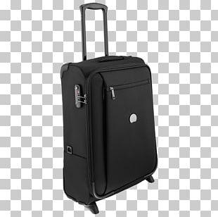 Delsey Suitcase Baggage Hand Luggage Samsonite PNG
