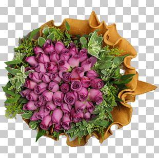 Rose Flower Bouquet Cut Flowers Floral Design PNG