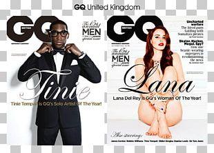 GQ Magazine Actor Prêmio Men Of The Year Brasil Male PNG
