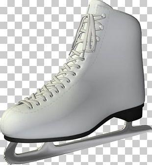 Ice Skate Ice Rink Ice Skating Figure Skate PNG
