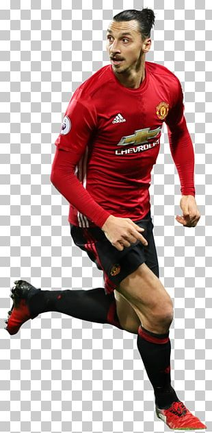 Zlatan Ibrahimović Manchester United F.C. LA Galaxy Football Player PNG